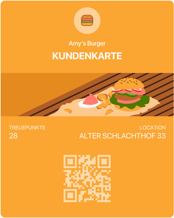 Google | Android Loyalty Cards